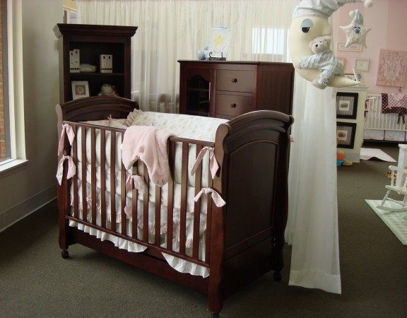 Promotion couches pampers new baby