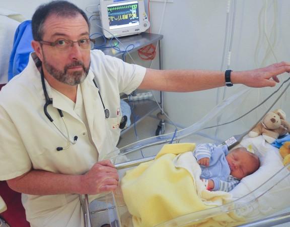 Bob L'éponge Shampoing-Douche bébé hydratante 2 en 1